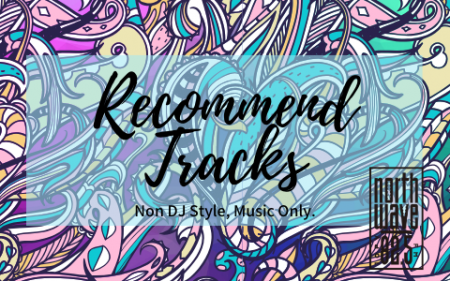 RECOMMEND TRACKS