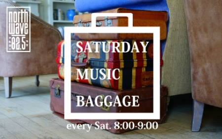 Saturday Music Baggage